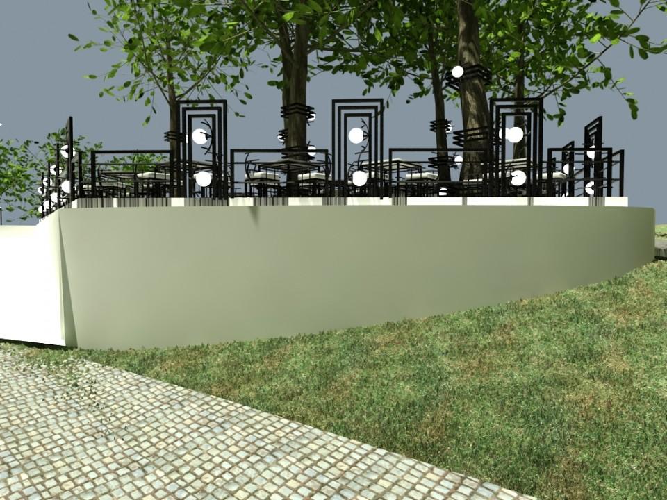 design terasa 3