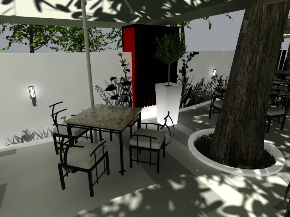 design terasa 35