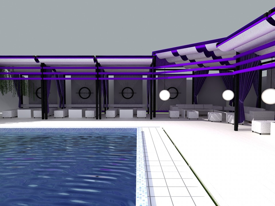 design piscina ziua 5