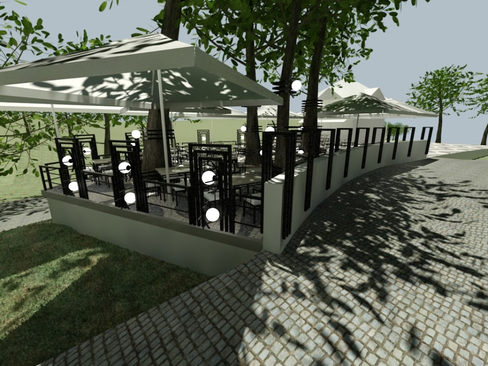 design terasa 7