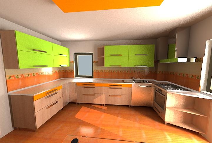 design bucatarie 2