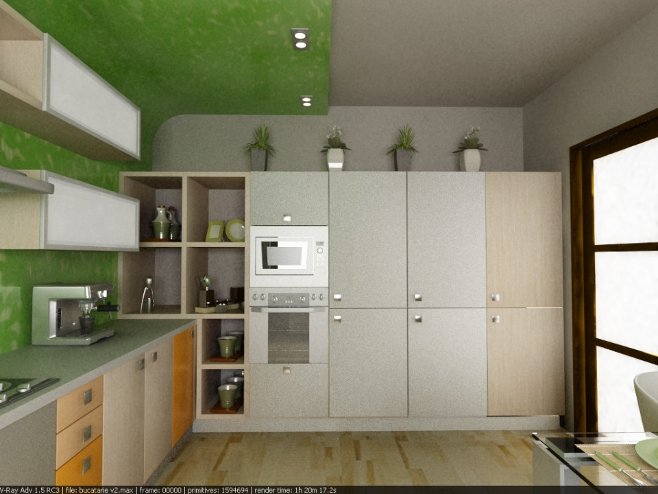 design bucatarie 3