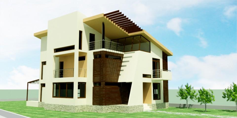 design fatada 10