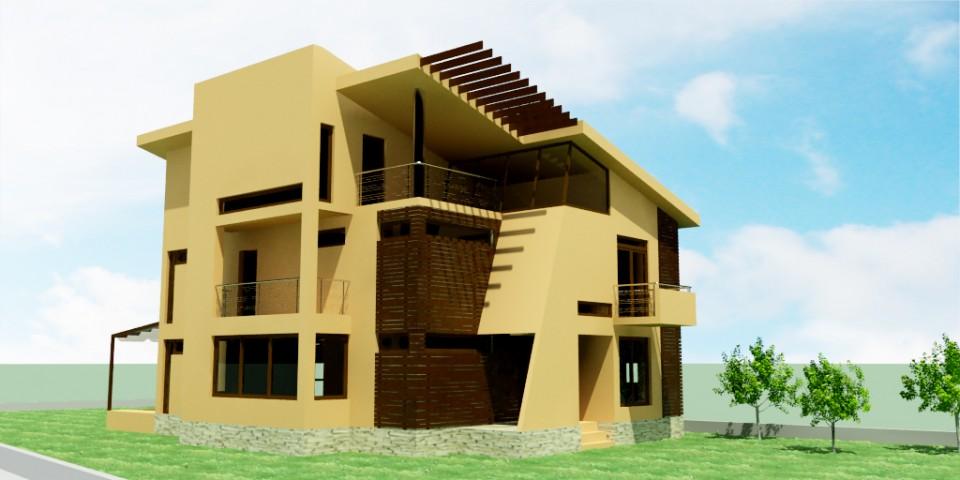 design fatada 11