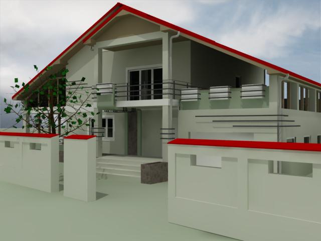 design fatada 1
