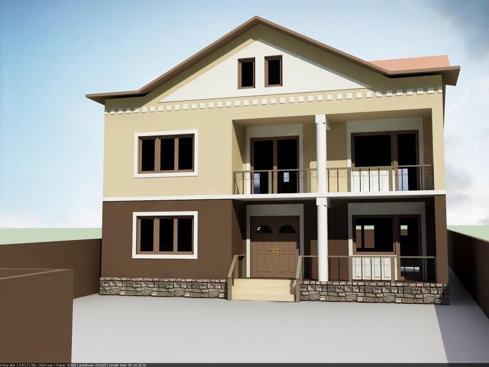 design fatada 2