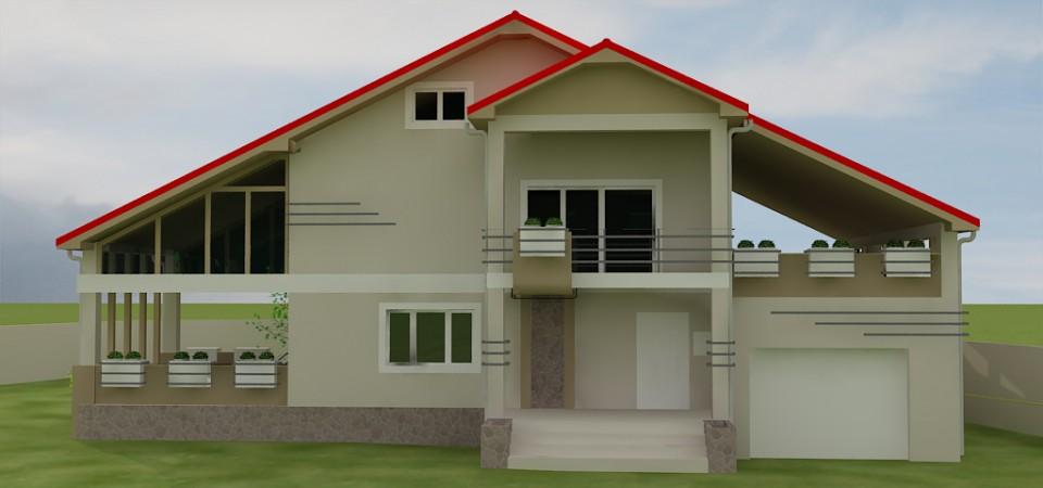 design fatada 3