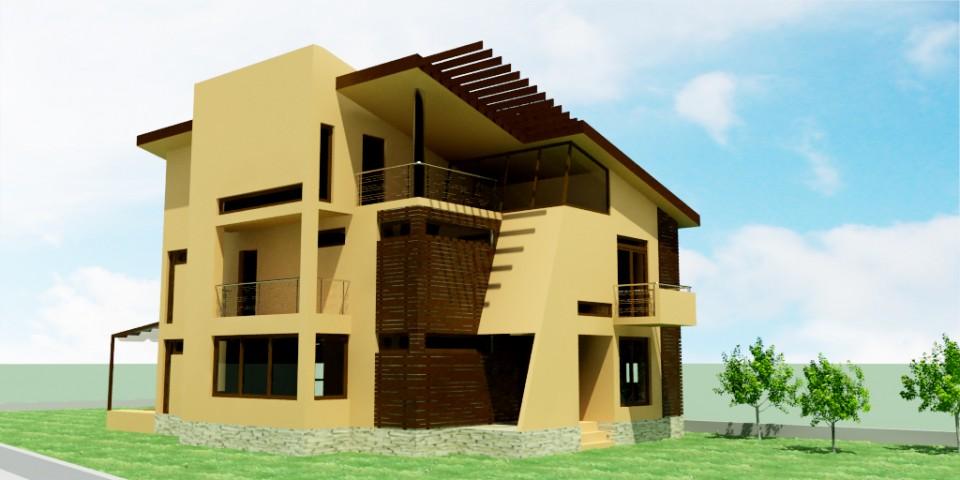 design fatada 5