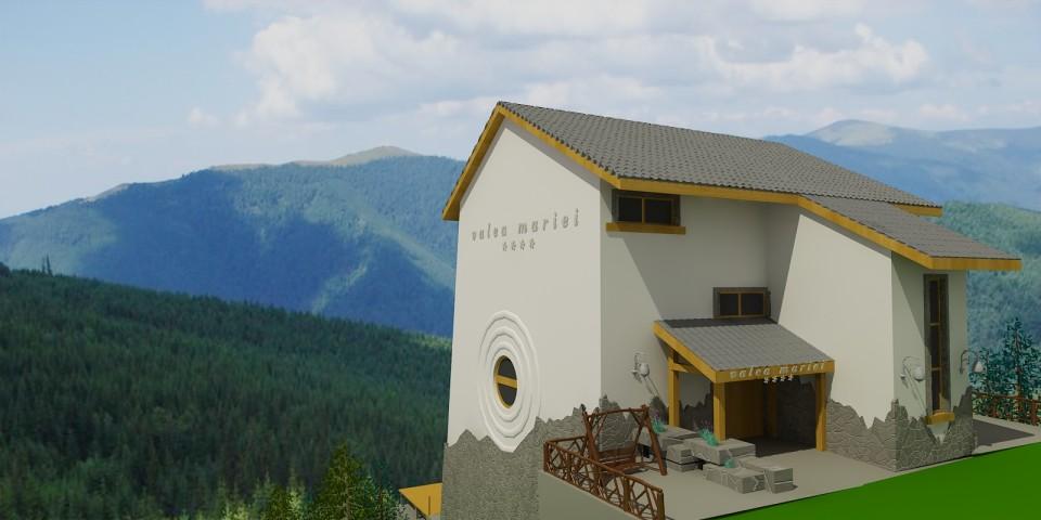 design fatada 9