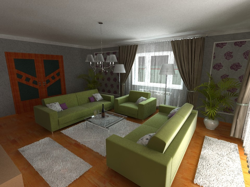 design living 2