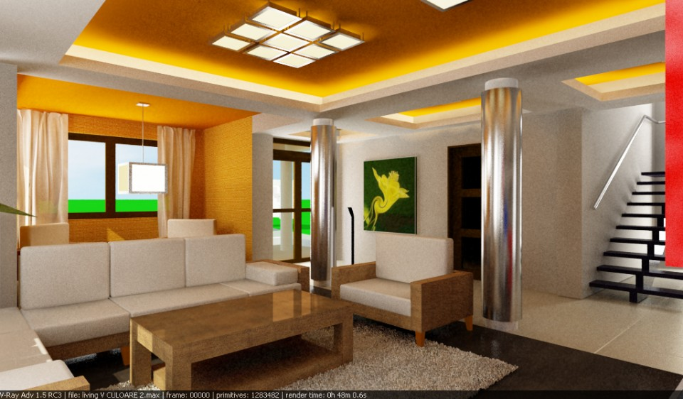 design living 3