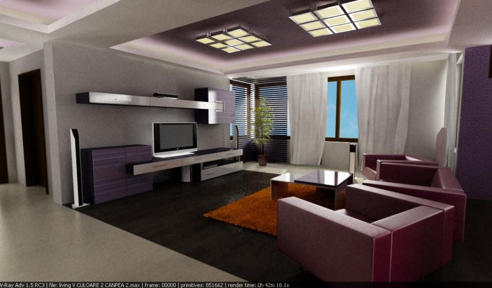 design living 7