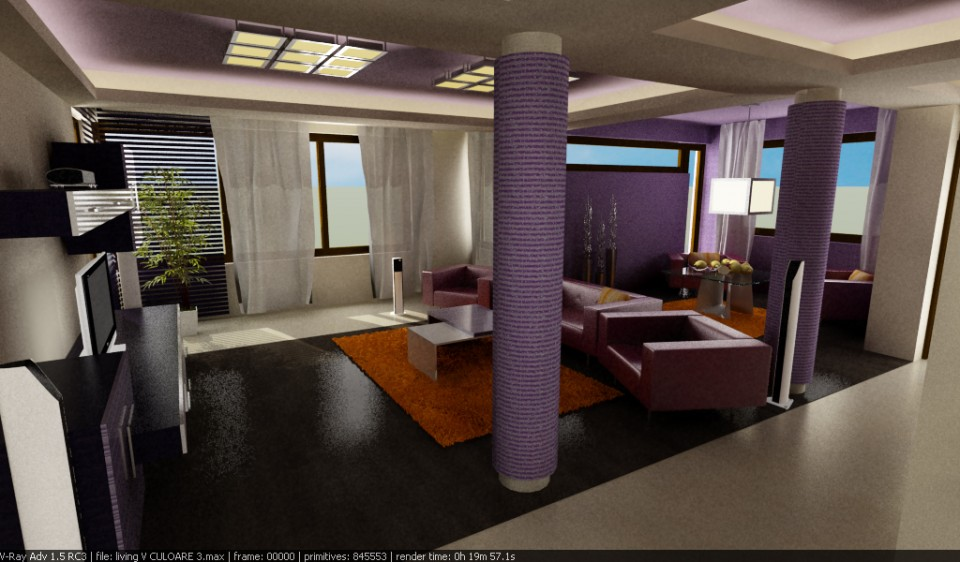 design living 9