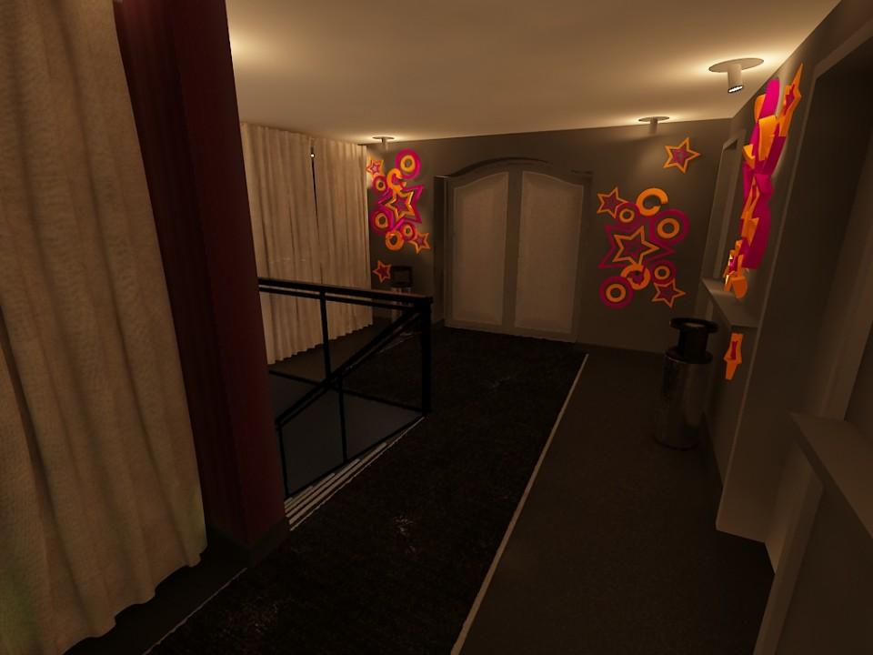 design interior hol 1