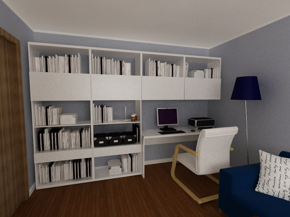 Design Birouri
