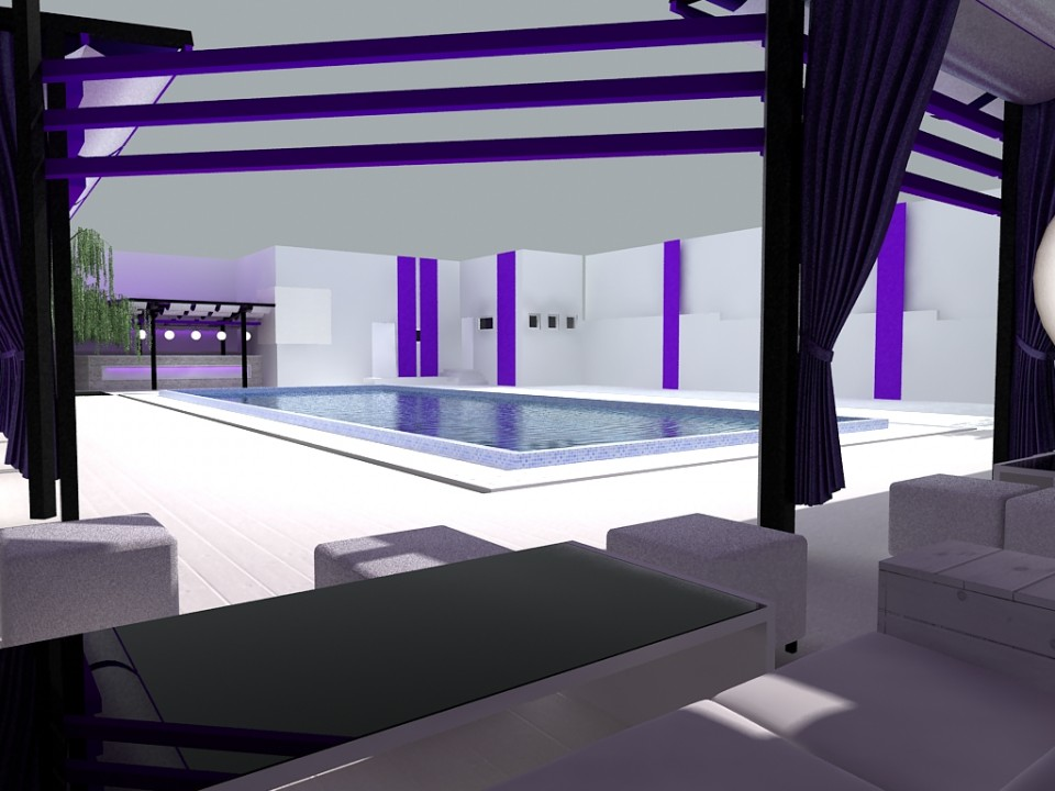 design piscina ziua 7