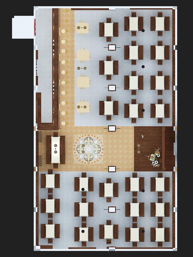 design berarie 17