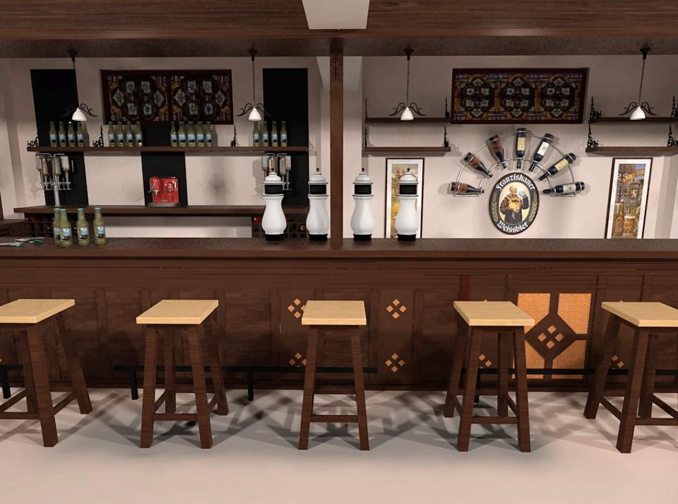 design berarie 4
