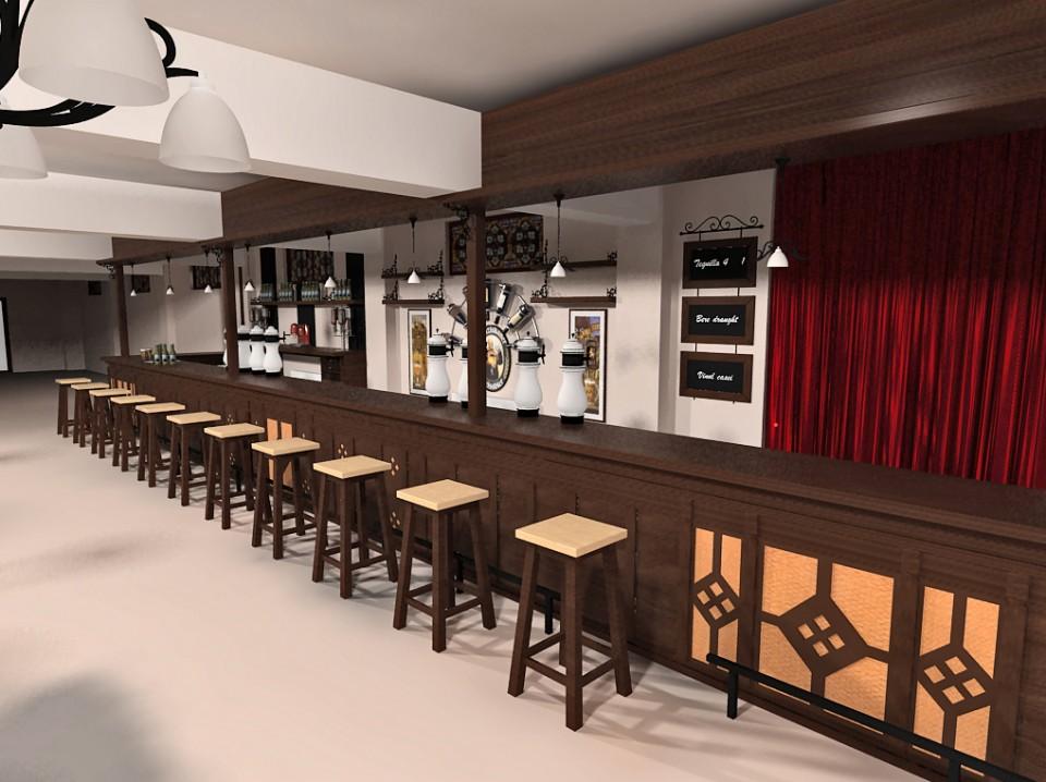 design berarie 5