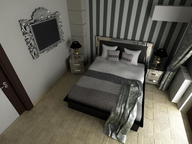 design dormitor 3