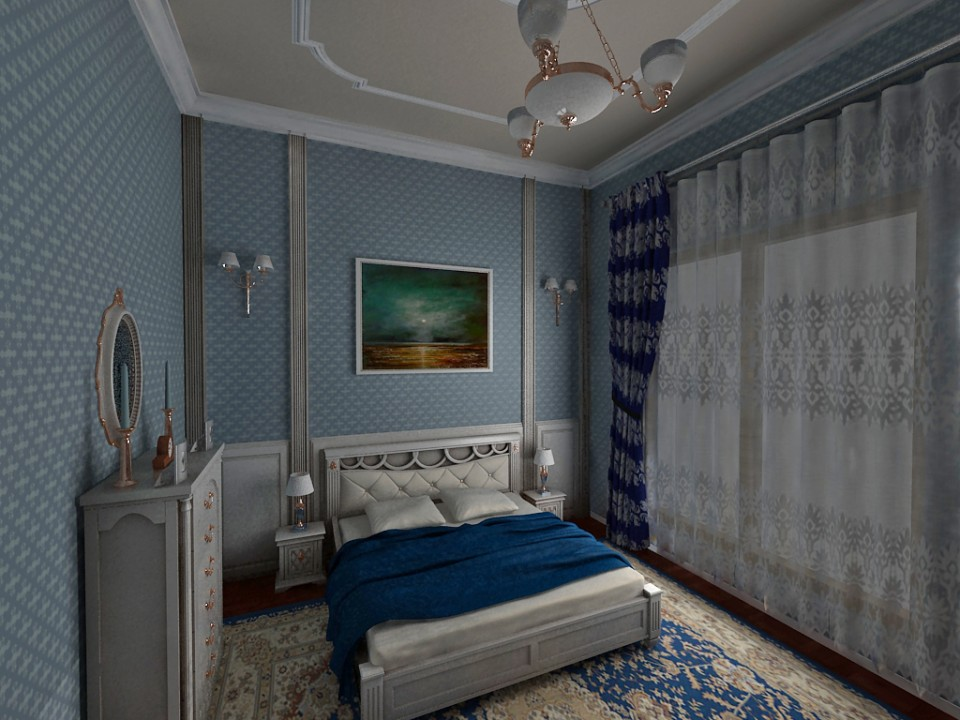 dormitor baiat 1