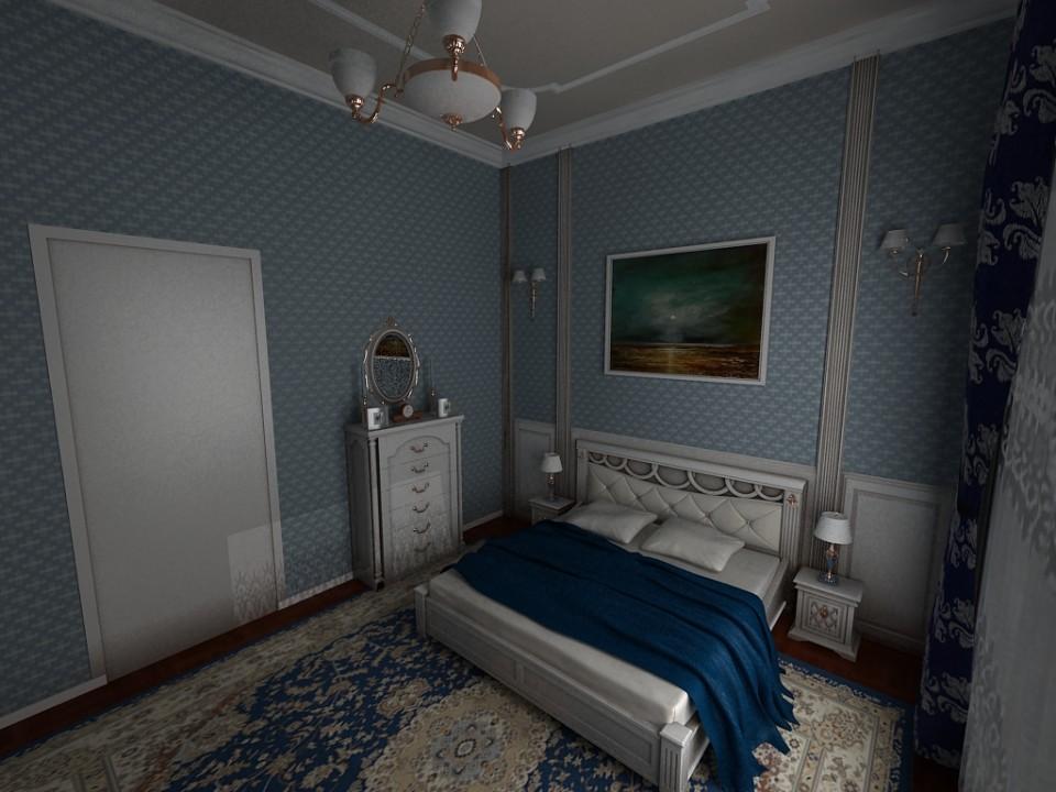 dormitor baiat 2