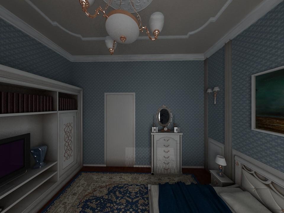 dormitor baiat 4
