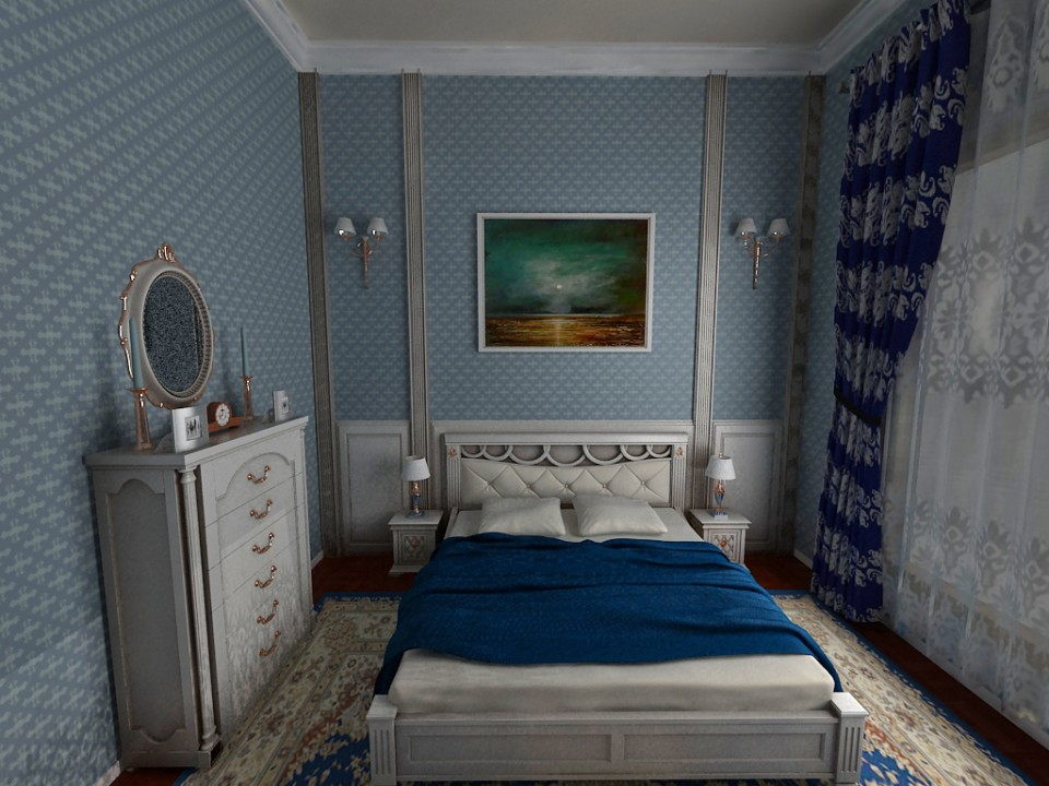 dormitor baiat 5