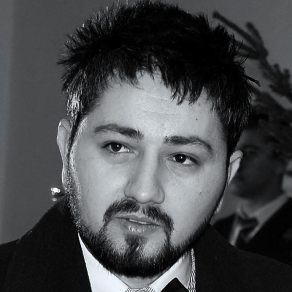 Alex Deca - Designer
