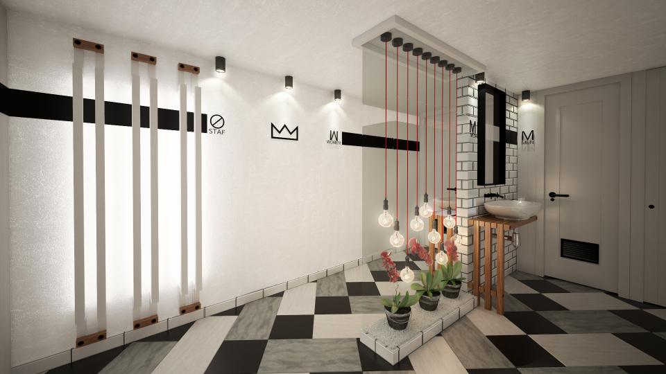 Design Baie Bar Stockholm