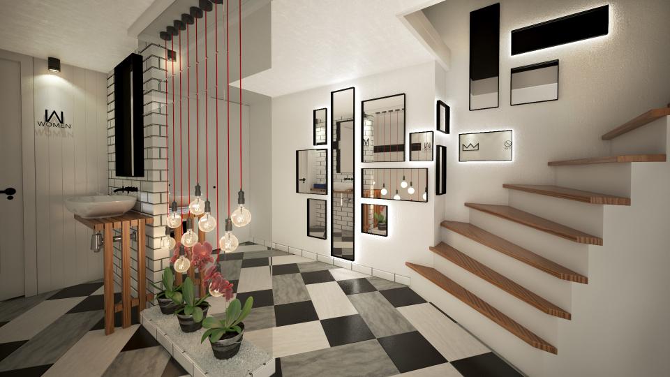 Design Baie Stockholm