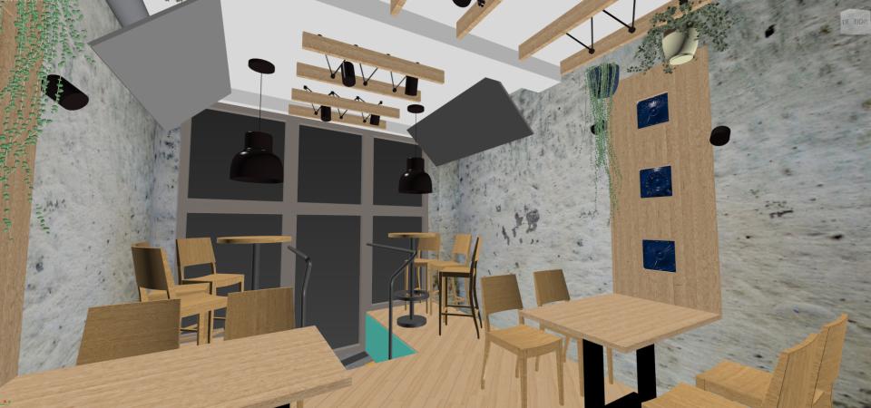 Design Bar Stockholm