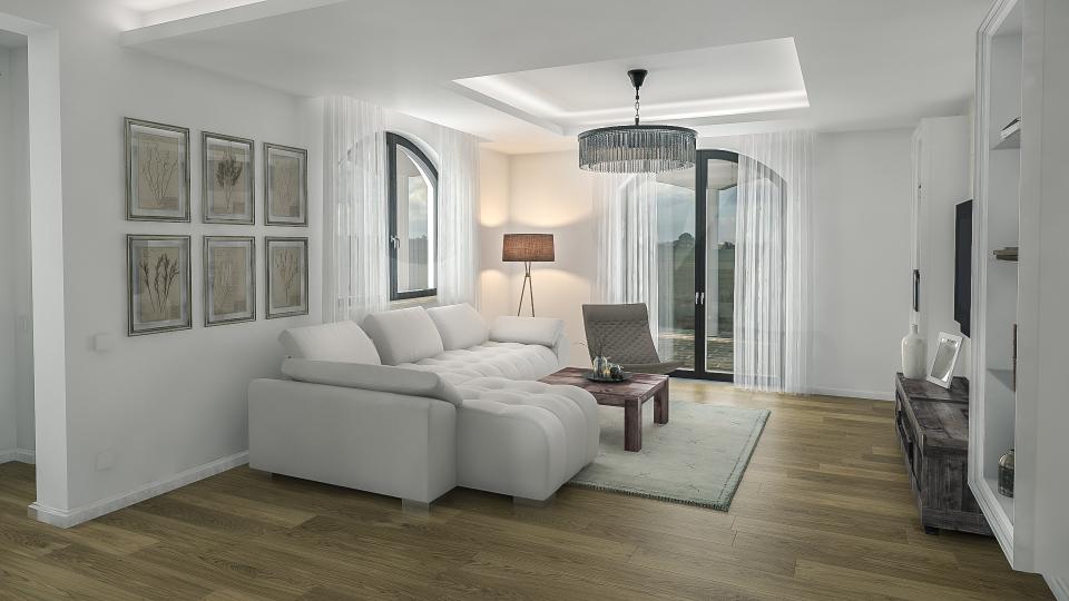Design Interior Casa Corabia L1
