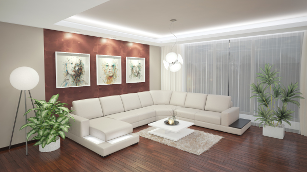 Living Design Interior Casa Slatina